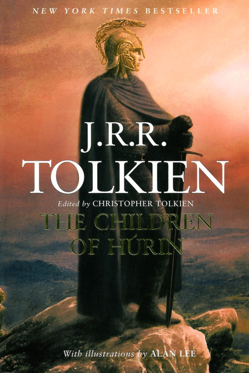 Children-of-Hurin