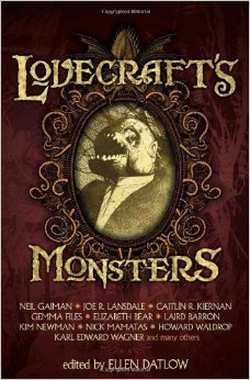 monsterLovecrafts