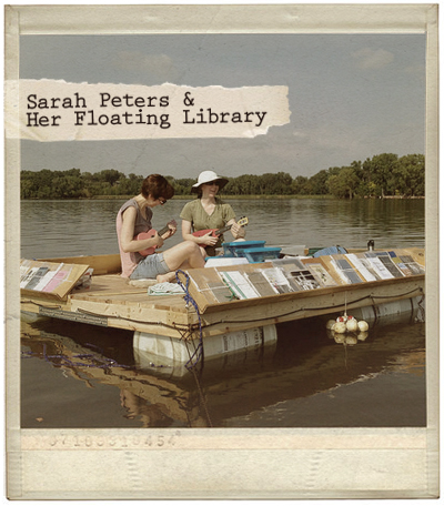 Floating Library