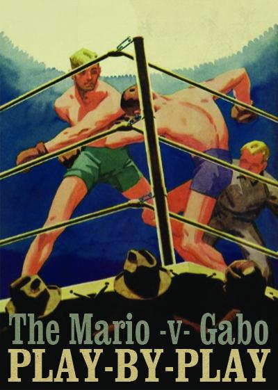 Mario v Gabo