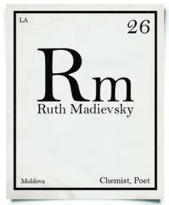 Ruth Madievsky