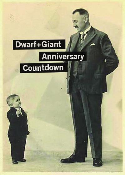 D+G Anniversary