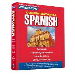 archSpanish
