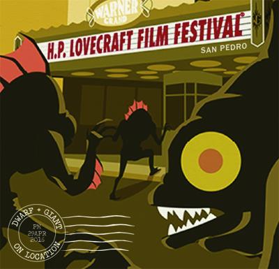 Hp Film Festival