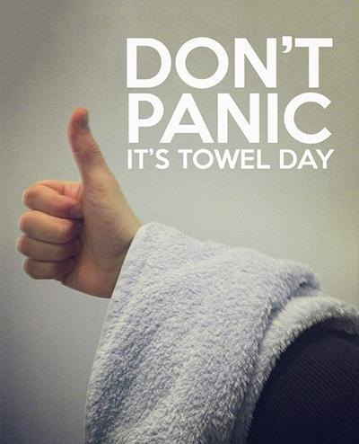 TowelDay