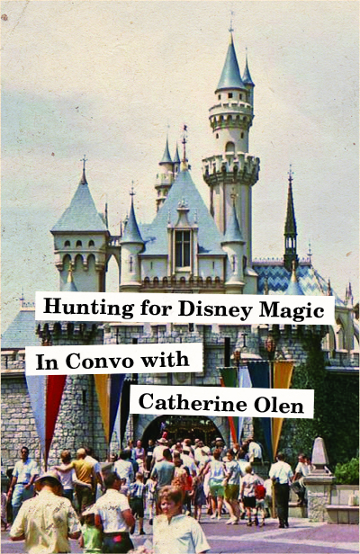 DG Hunt for Disney