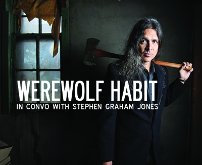 Werewolf Habit