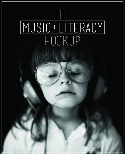 Music + Lit