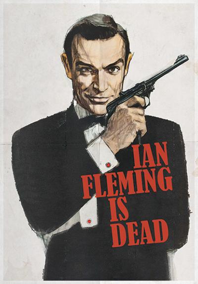 Ian-Fleming