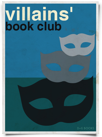 Villains'-Book-Club