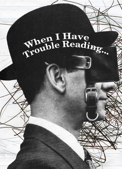 trouble-reading