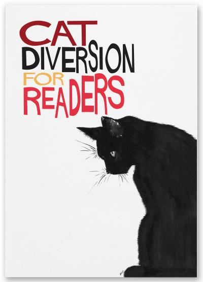 cat-diversion