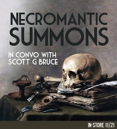 necro-summons