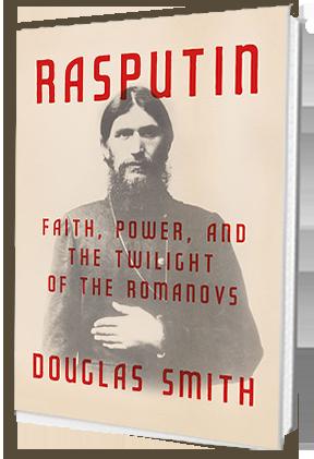 rasputin-douglas-smith