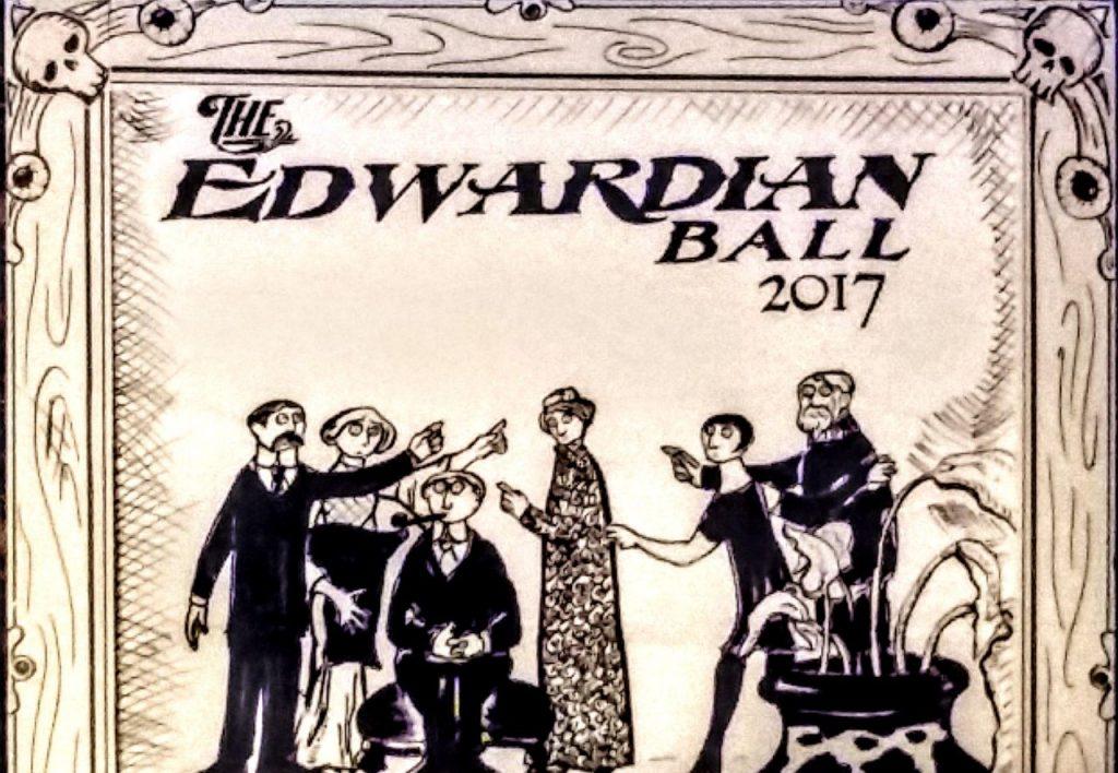 Ewardian Ball 2017