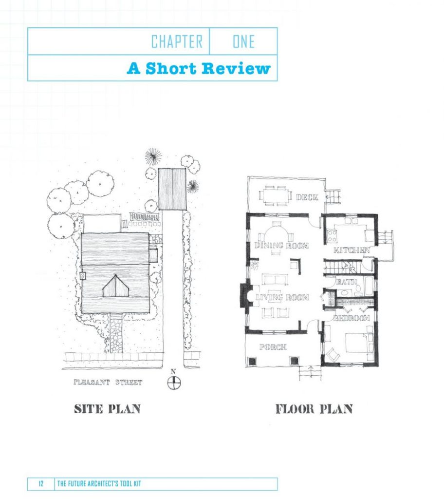 Dwarf Giant Actually Prefer To Get Several Copies Of My Floor Plan And Draw Each Starting With Explanations The Different Types Plans Site Elevation So On Architect Barbara Beck Gives Whys